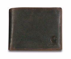 Carhartt Oil Tan Wallet